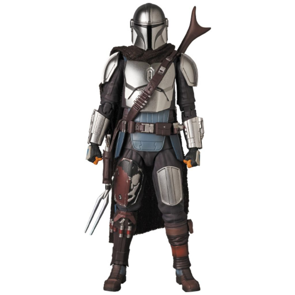 MAFEX 129 Star Wars - The Mandalorian
