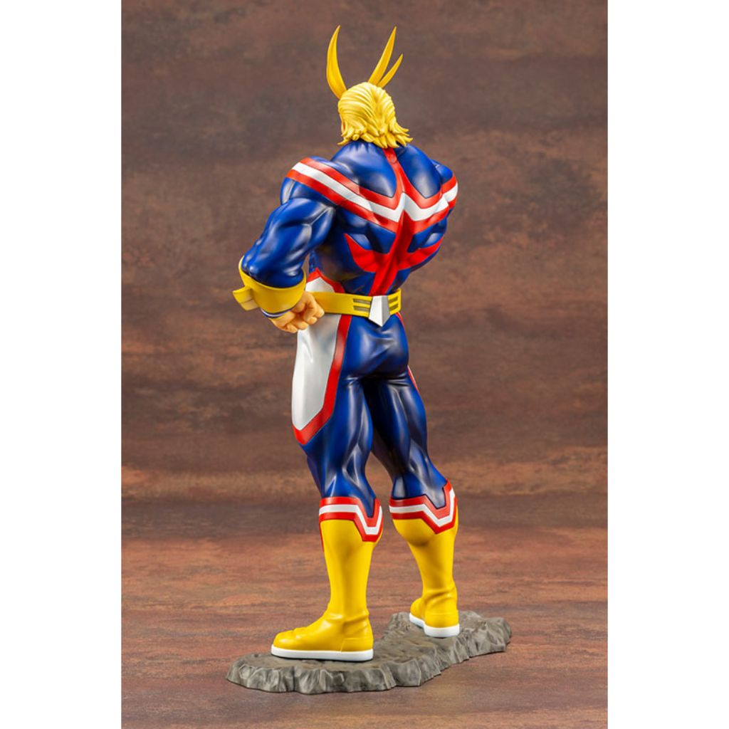 ARTFX J My Hero Academia - All Might