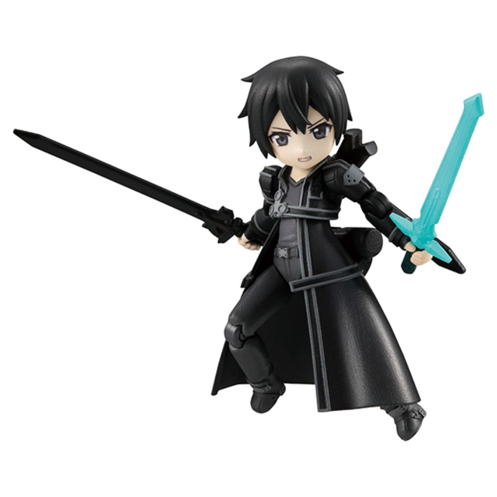 DESKTOP ARMY - Sword Art Online (Reissue) (box of 3)