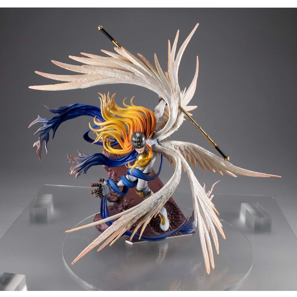 Precious G.E.M. Series Digimon Adventure - Angemon 20th
