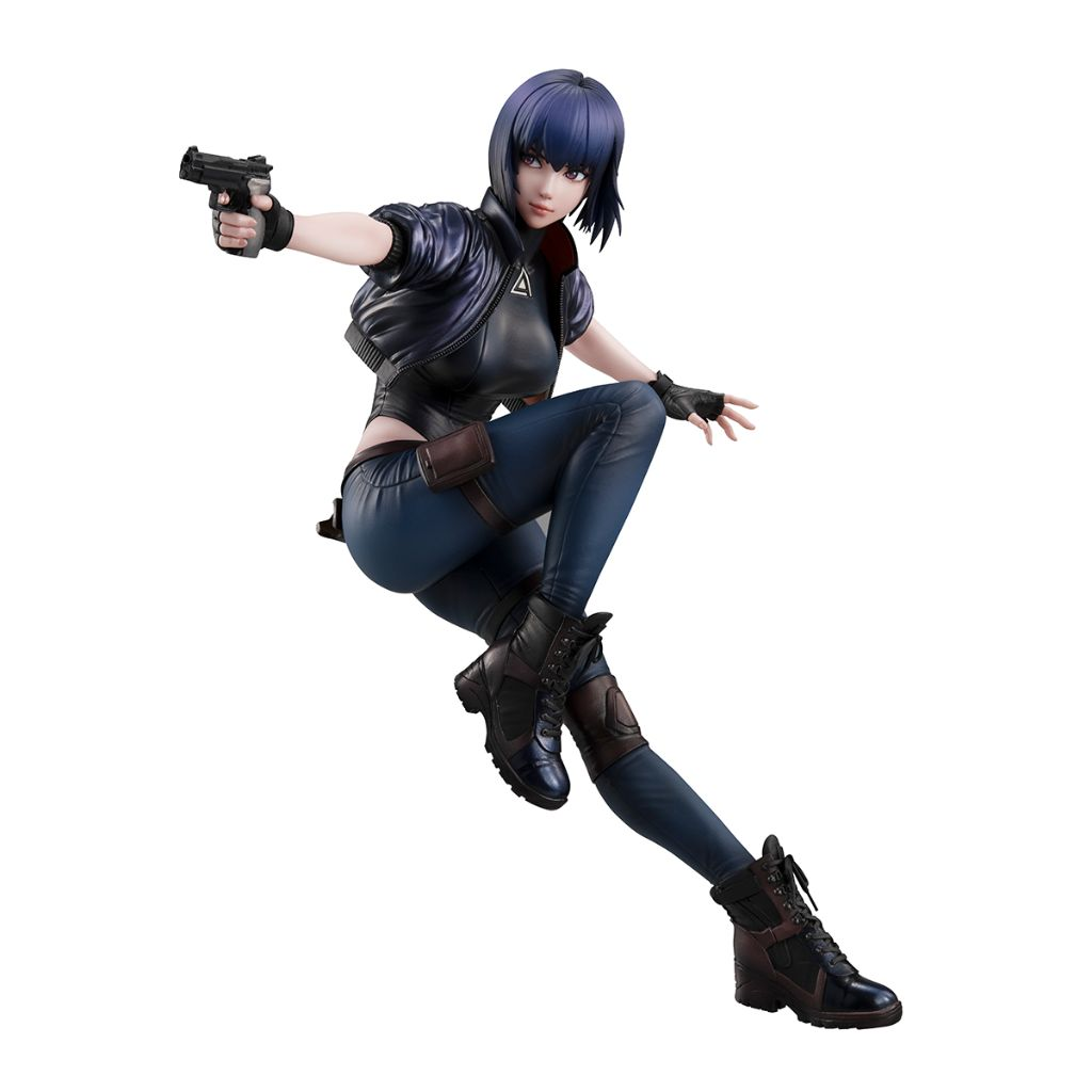 Ghost in the Shell SAC_2045 - KUSANAGI MOTOKO