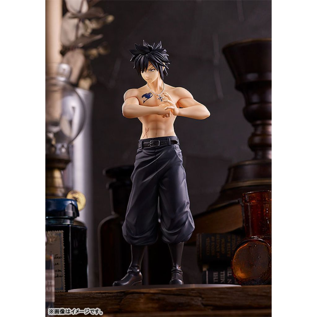 Fairy Tail Final Season - POP UP PARADE Gray Fullbuster