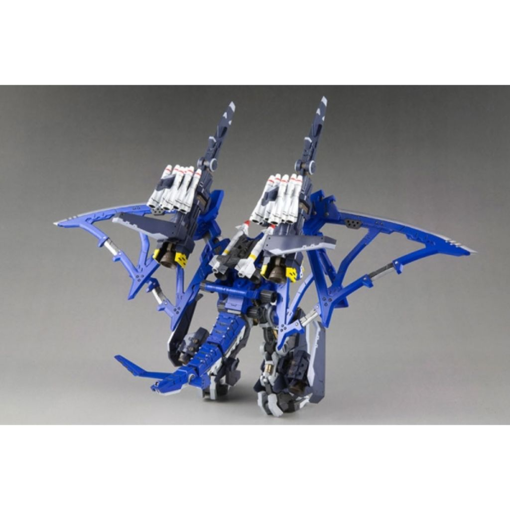 Zoids HMM Series - RZ-010 Pteras Bomber Marking Plus Version Plastic Kit