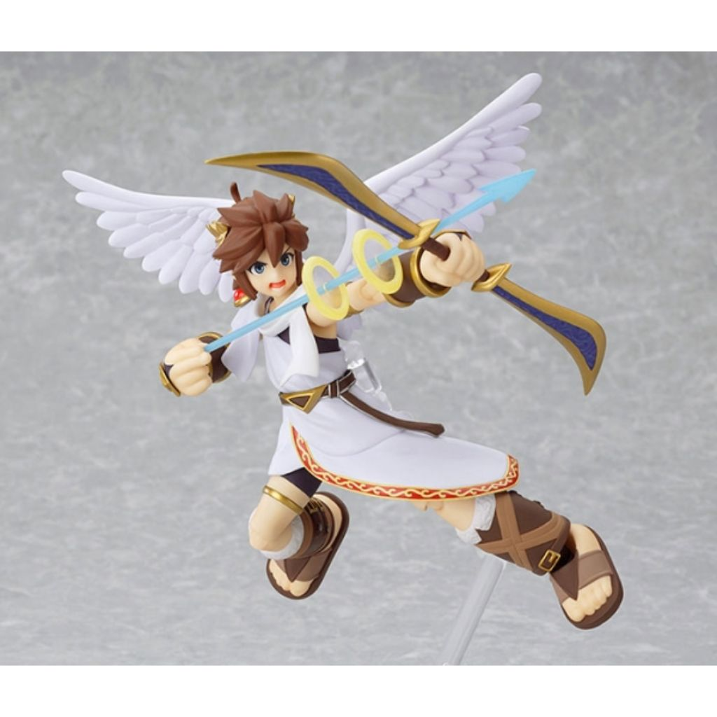 Figma 175 Kid Icarus: Uprising -  Pit (Reissue)