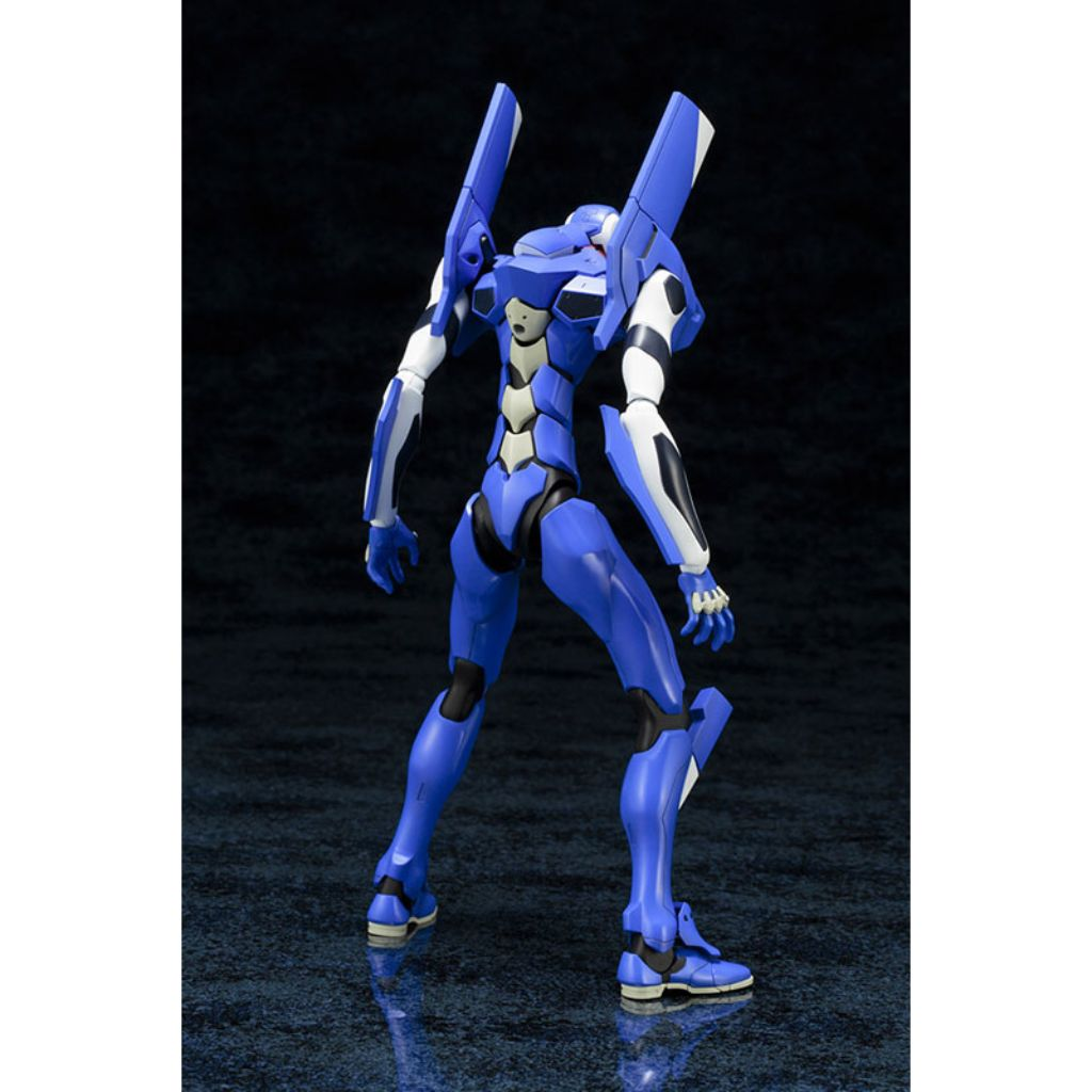 Neon Genesis Evangelion - EVA-00 Prototype TV Version Plastic Kit (Reissue)