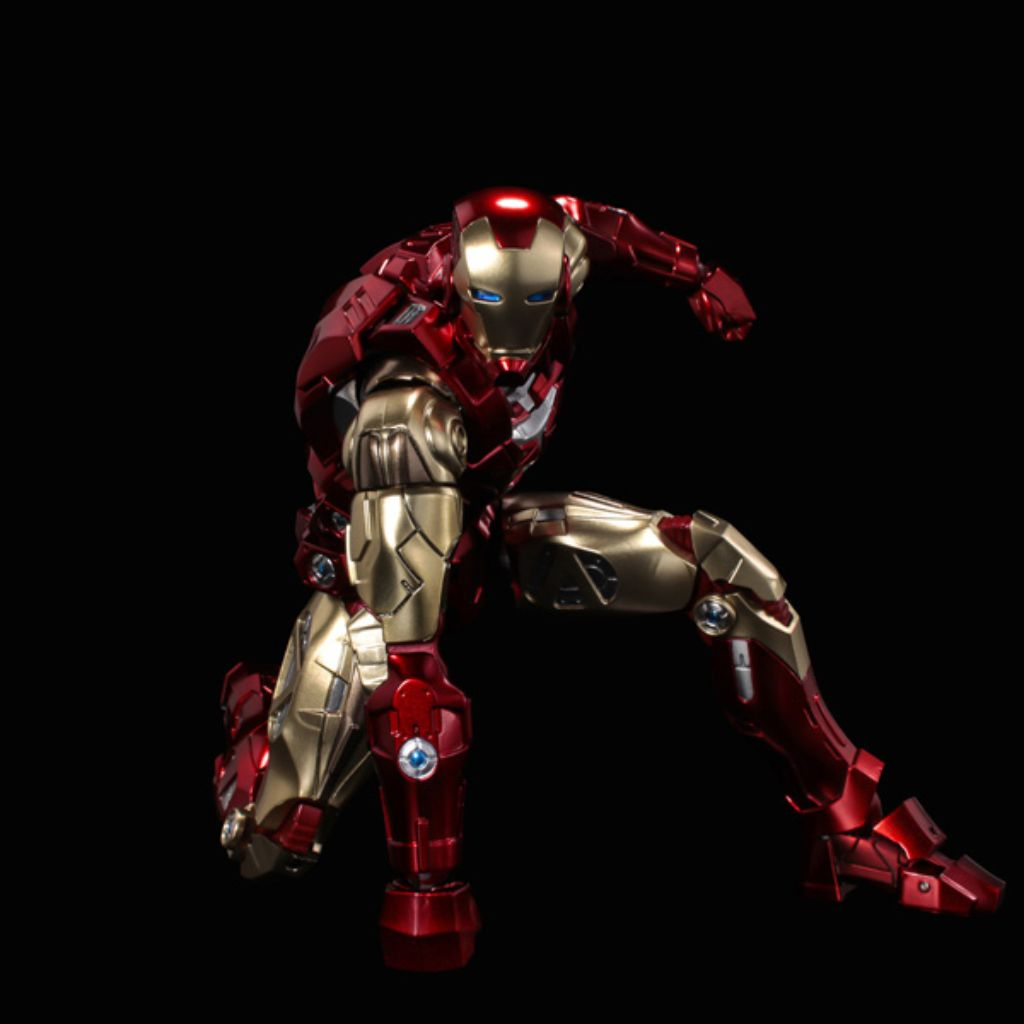 Fighting Armor - Iron Man (Japan Version)