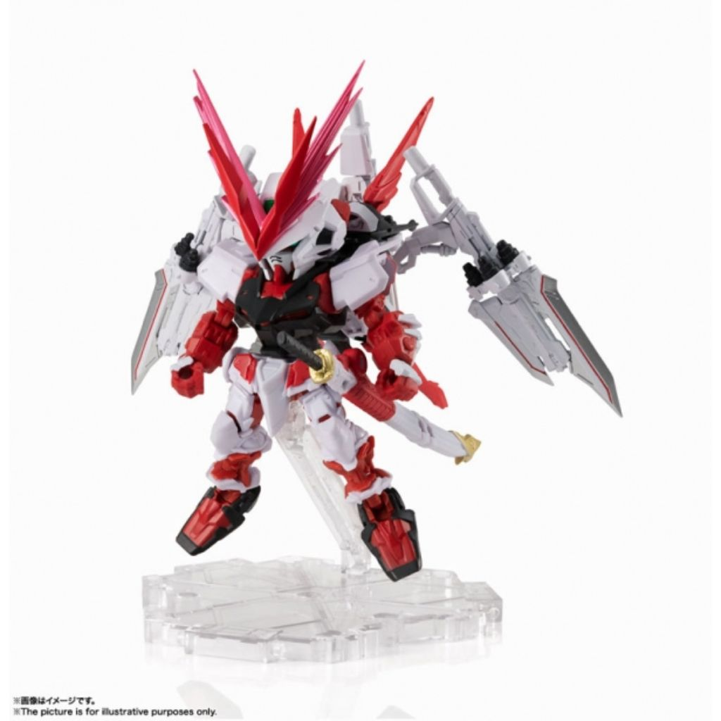 NXEdge Style MS Unit - Gundam Astray Red Dragon