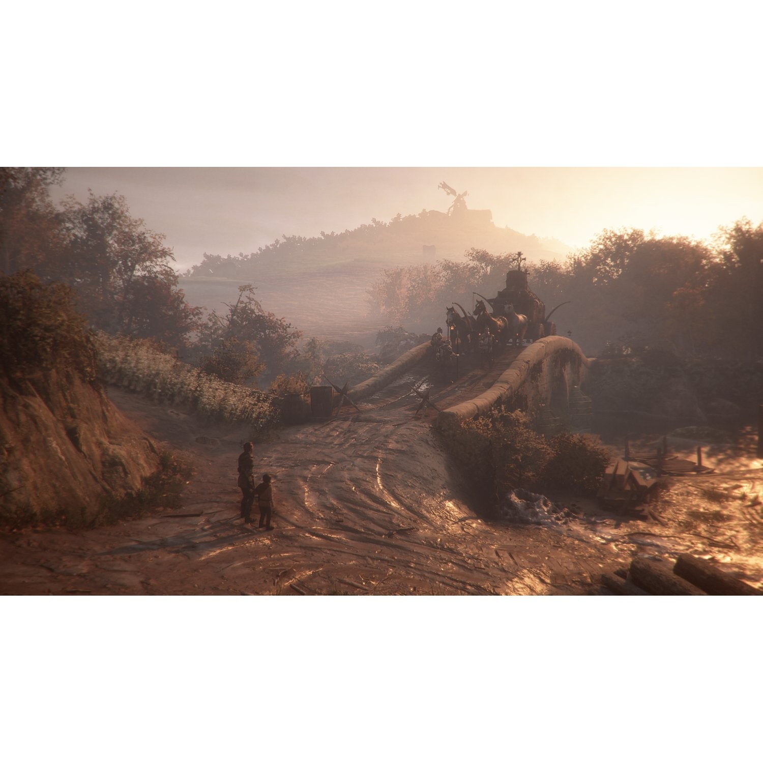 PS4 A Plague Tale: Innocence (M18) *R2
