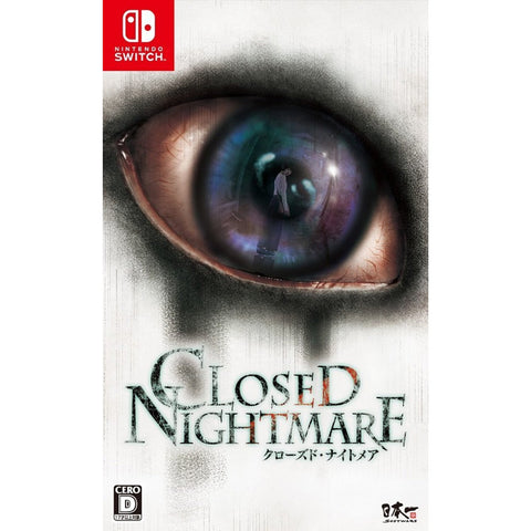 Closed Nightmare (CHN)