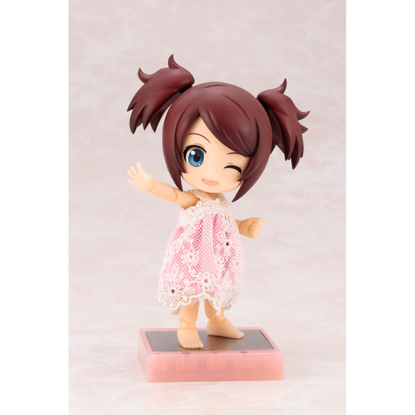 Cu-Poche Extra - Anne Kimagure Twin-tail Set