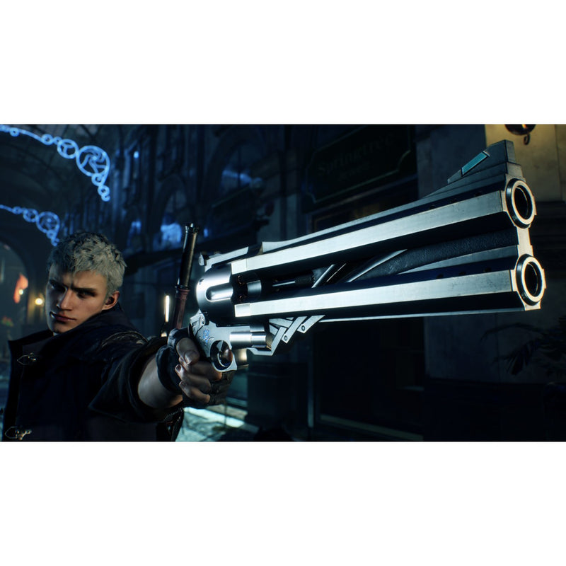PS4 Devil May Cry 5 (M18)
