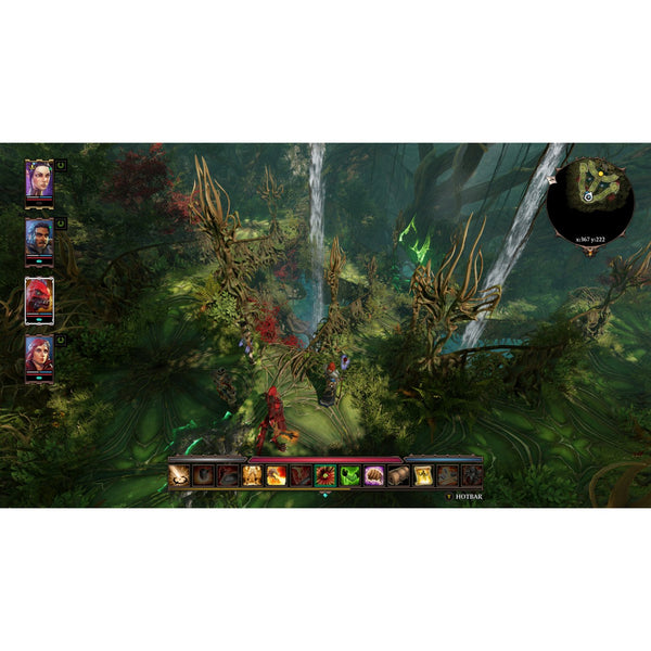 Divinity: Original Sin II [Definitive Edition]