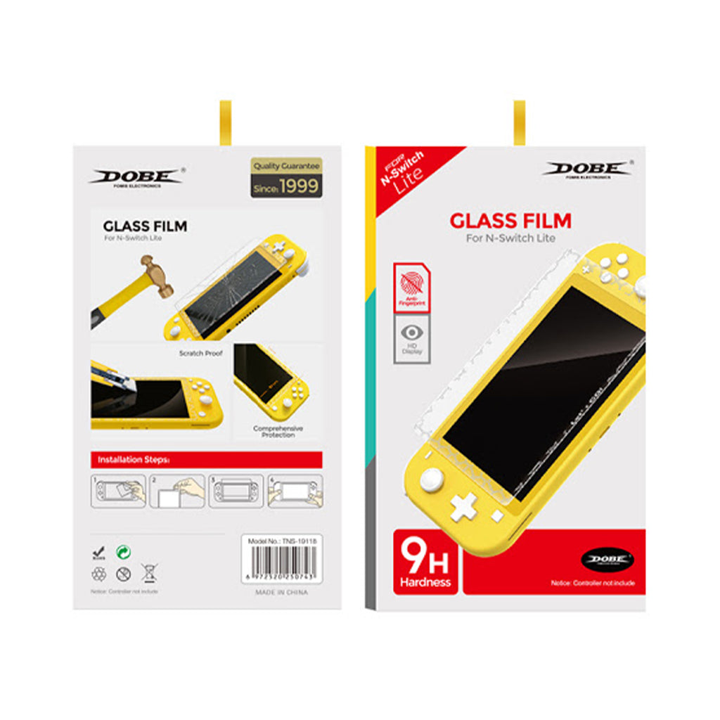 DOBE NSW Lite 9H Tempered Glass Protector