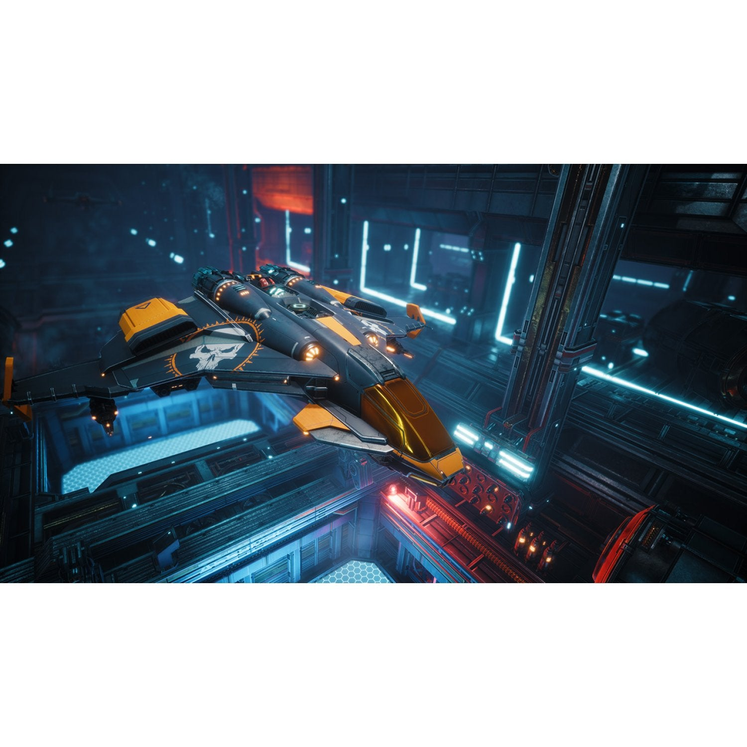 PS4 EVERSPACE [Stellar Edition] *R2