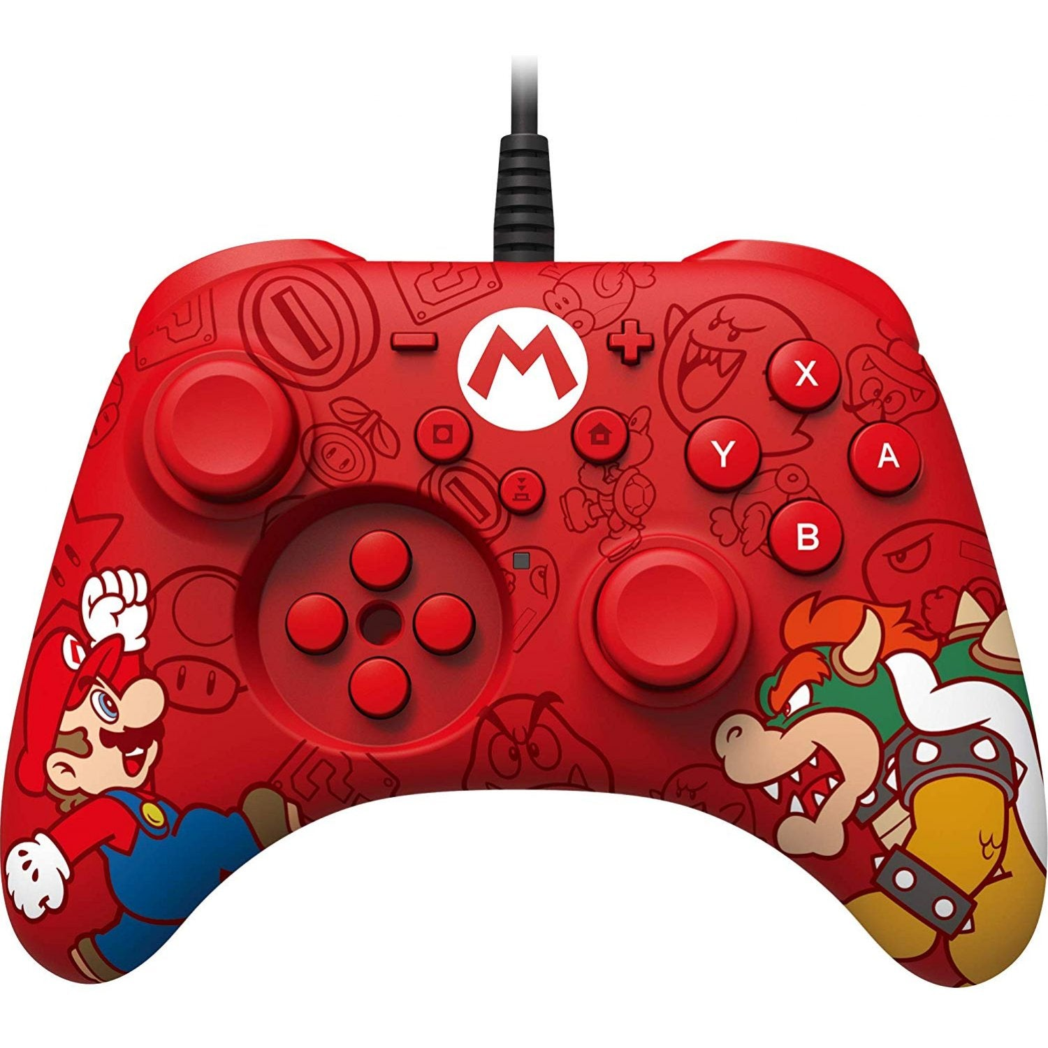 NSW-188A HORI Pad for Nintendo Switch Super Mario