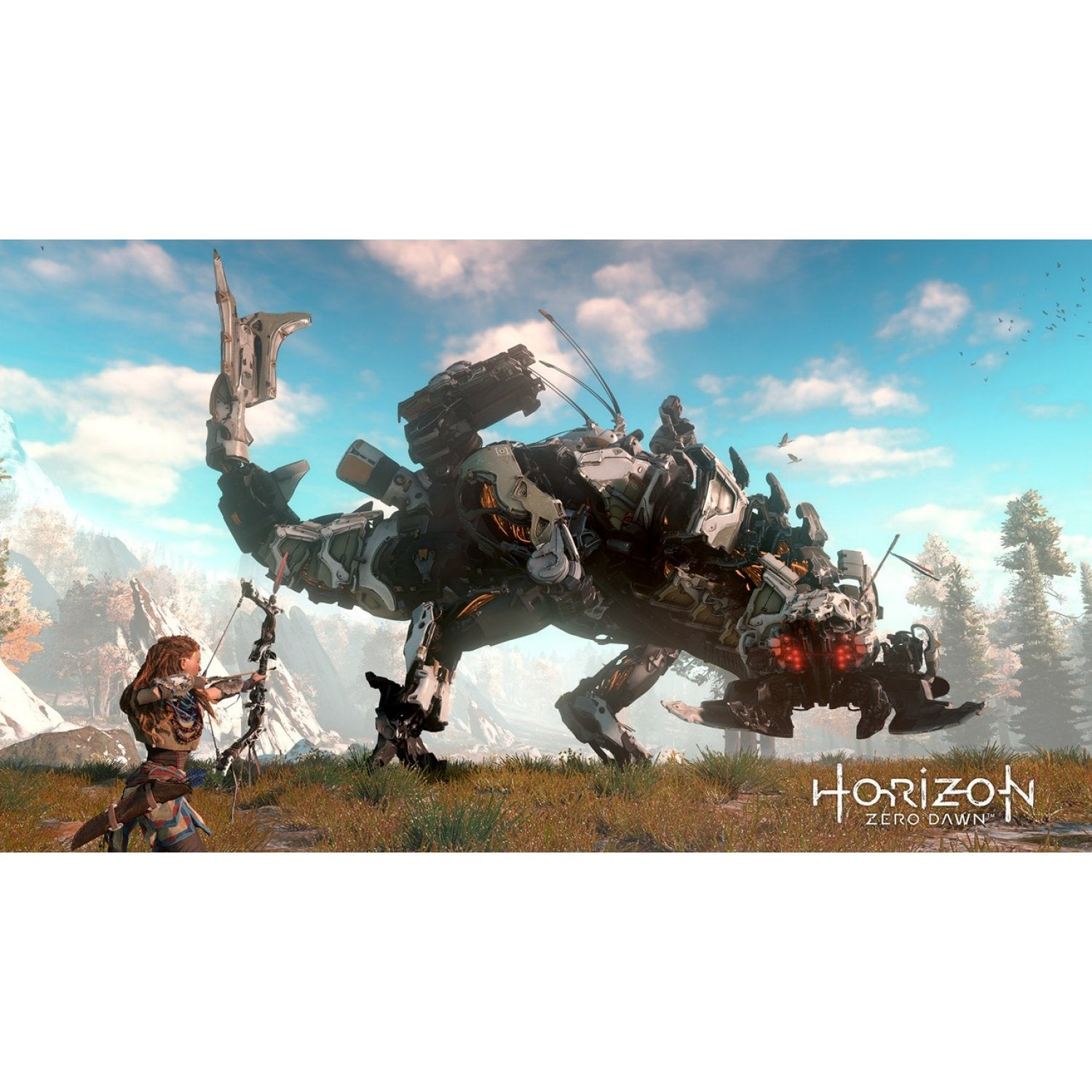 PS4 Horizon: Zero Dawn [Complete Edition] (EN Ver.) PlayStation®Hits *R3