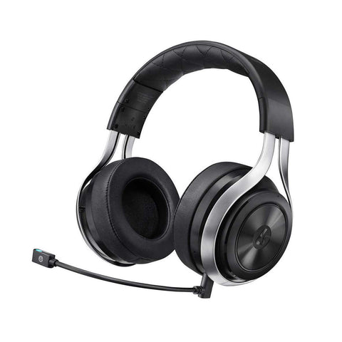 LS 30 Stereo Wireless Gaming Headset Black