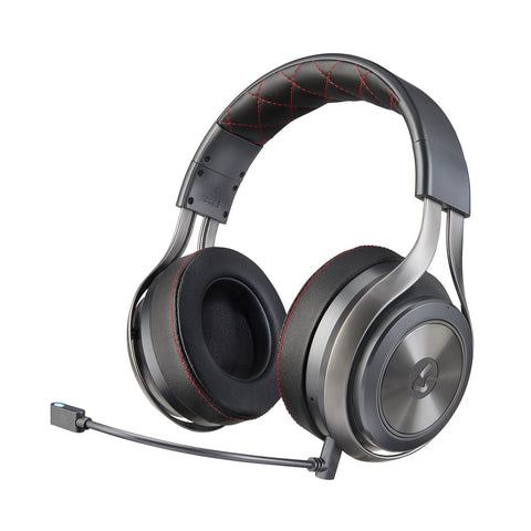 LS 40 Stereo Wireless Gaming Headset Black