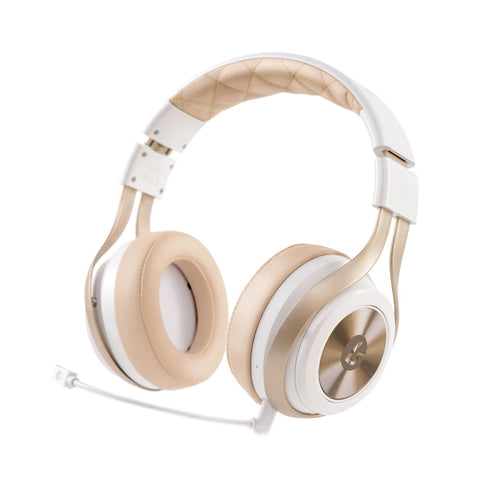 LS 30 Stereo Wireless Gaming Headset White
