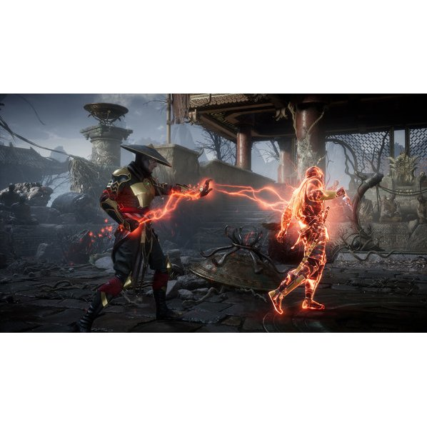 PS4 Mortal Kombat 11 (M18) *R3