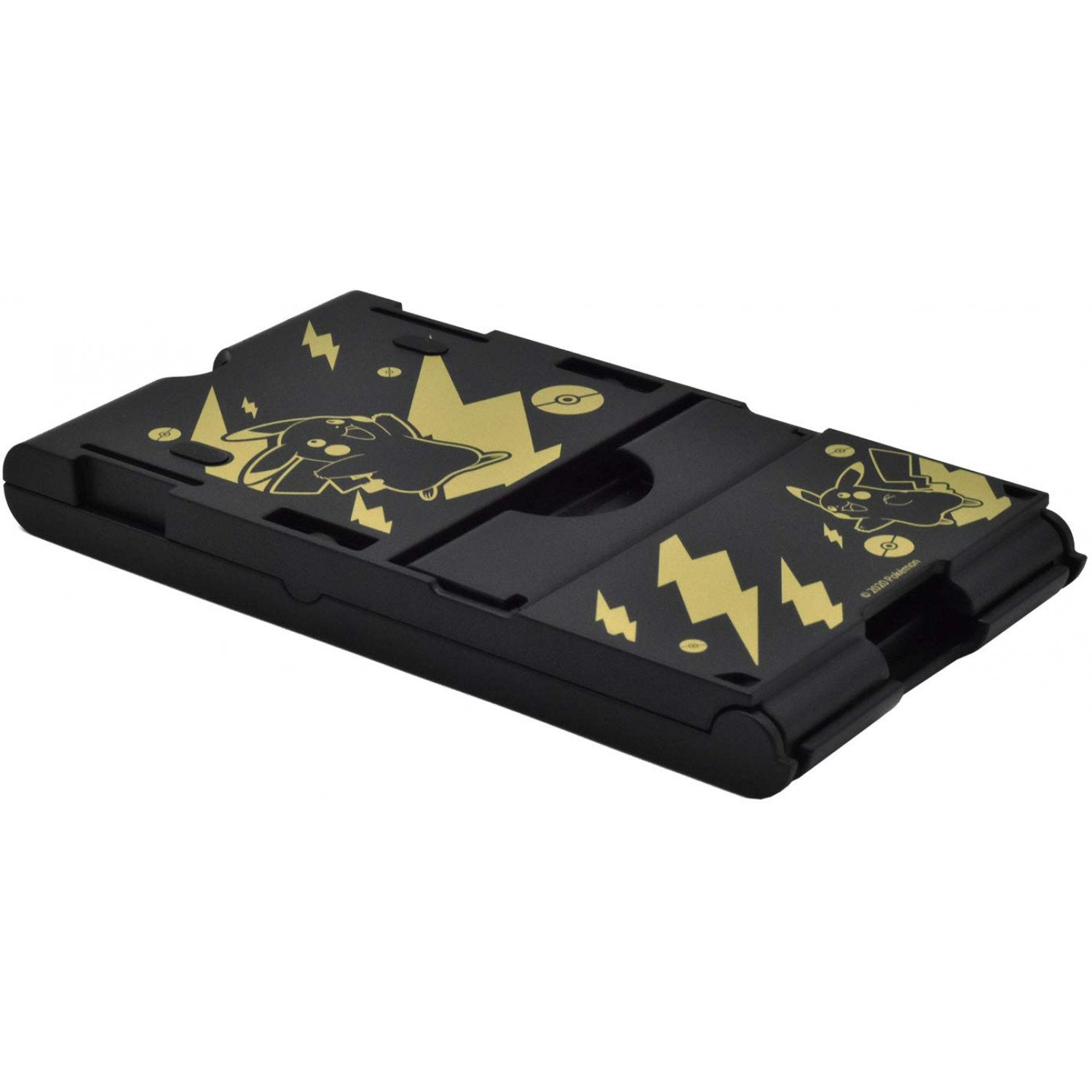 HORI PlayStand - Black & Gold (NSW-294A)