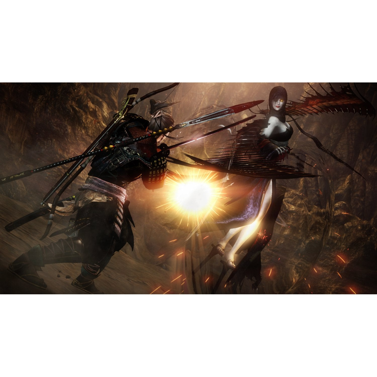 PS4 Nioh PlayStation®Hits *R3