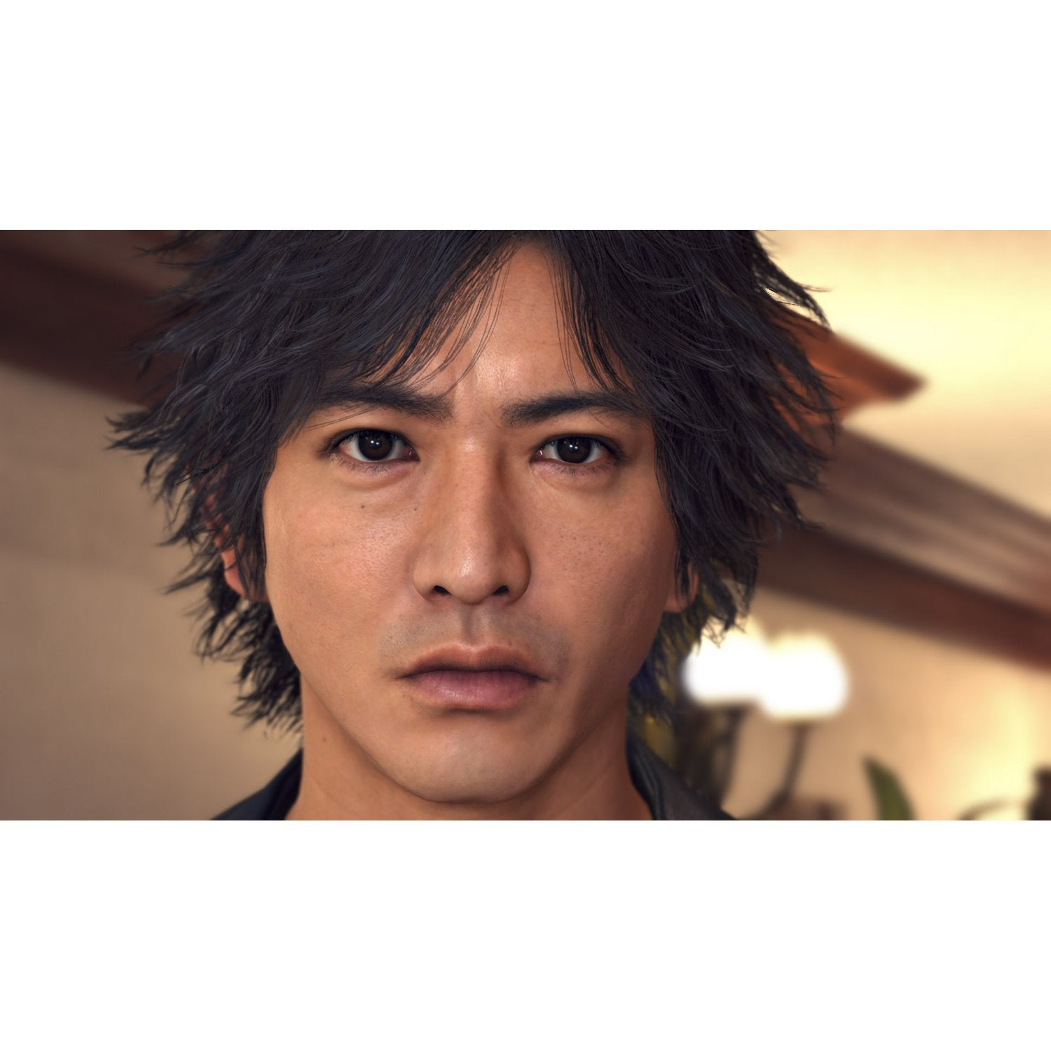 PS4 Judgment *R3