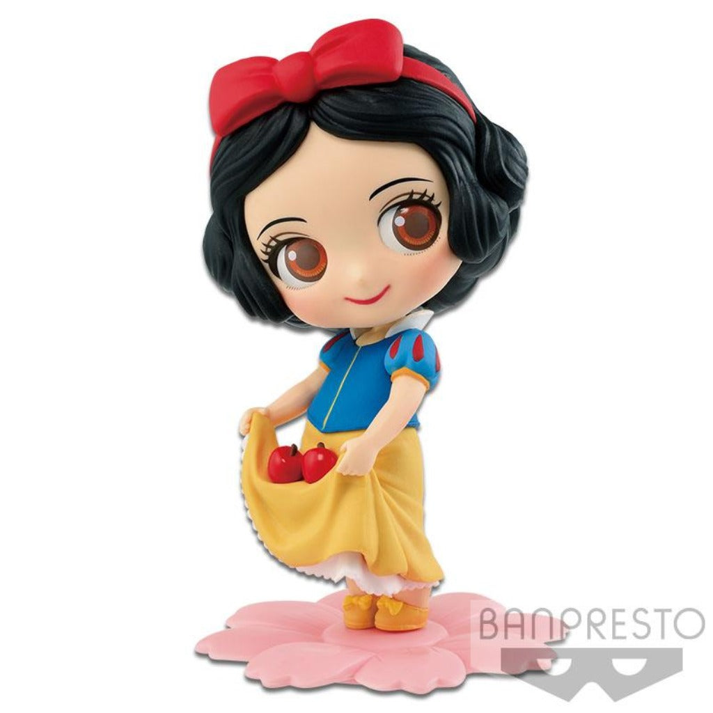 Banpresto Snow White Sweetiny (Normal) Q Posket Disney Characters