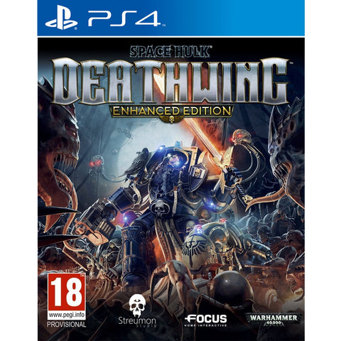 Space Hulk: Deathwing [Enhanced Edition]