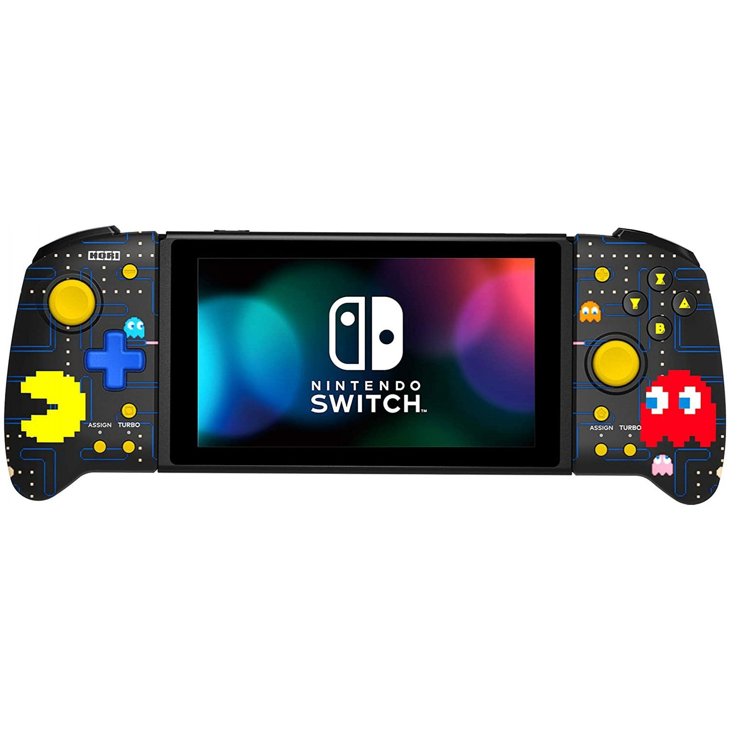 NSW-302A HORI Split Pad Pro (PAC-MAN Edition)