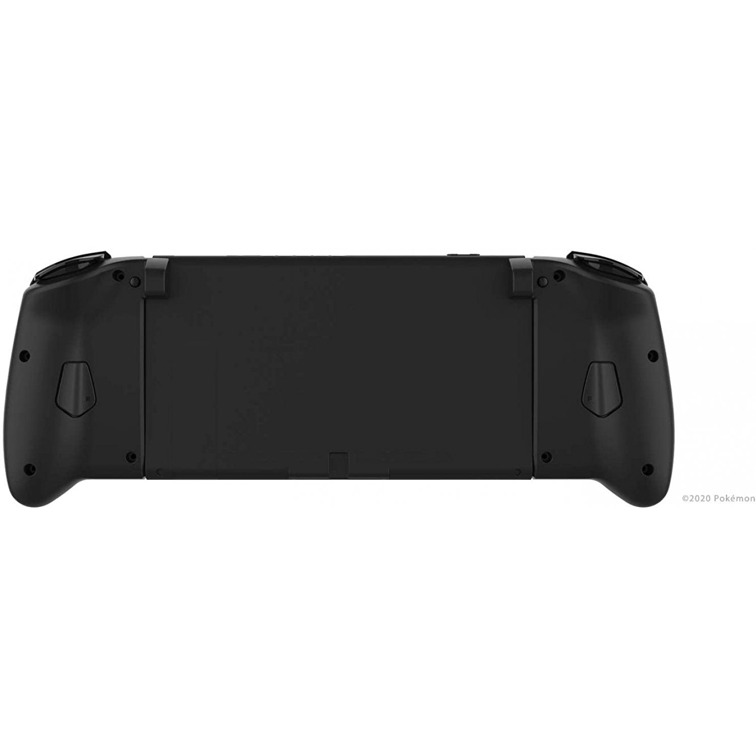 HORI Split Pad Pro - Black & Gold (NSW-295A)