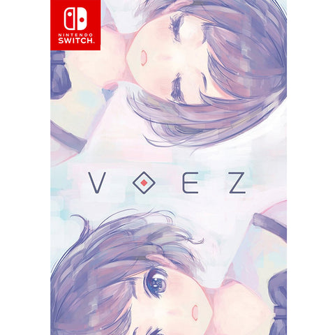 VOEZ *R3 (English/Chinese/Korean Subs)