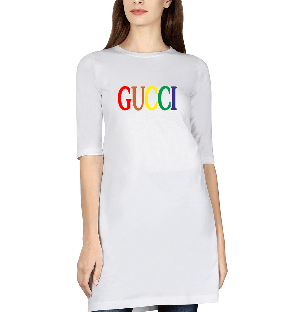 Gucci Long Top for Women