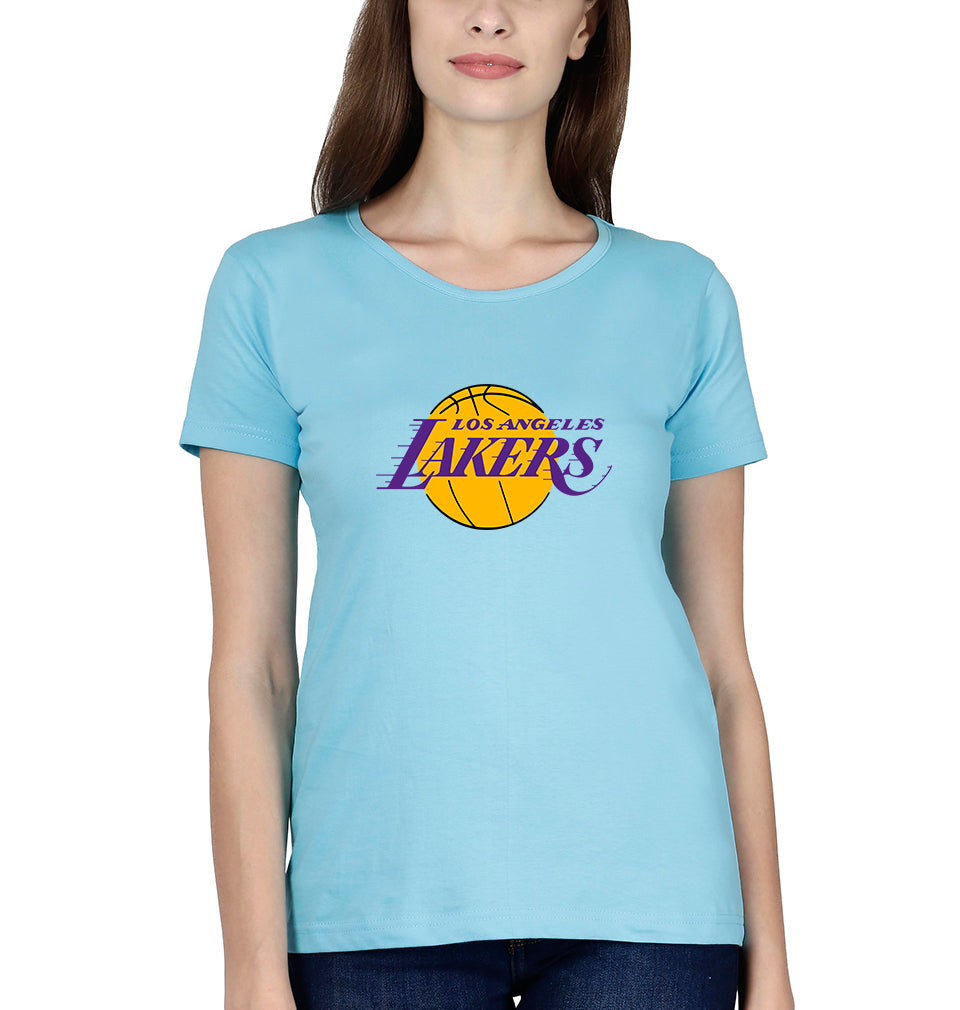 Los Angeles Lakers T-Shirt for Women