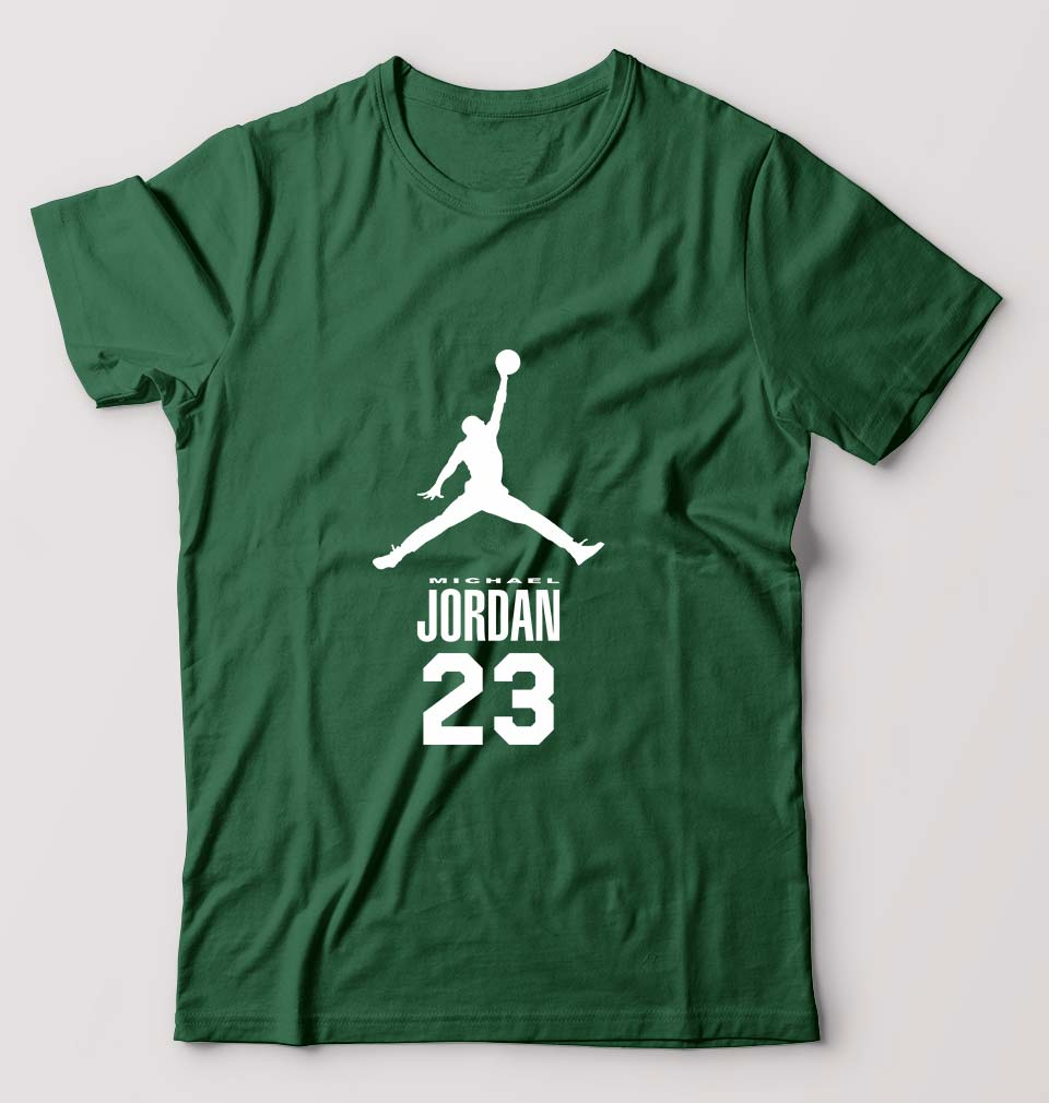 Michael Jordan T-Shirt For Men