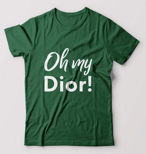 Oh My Dior T-Shirt For Men