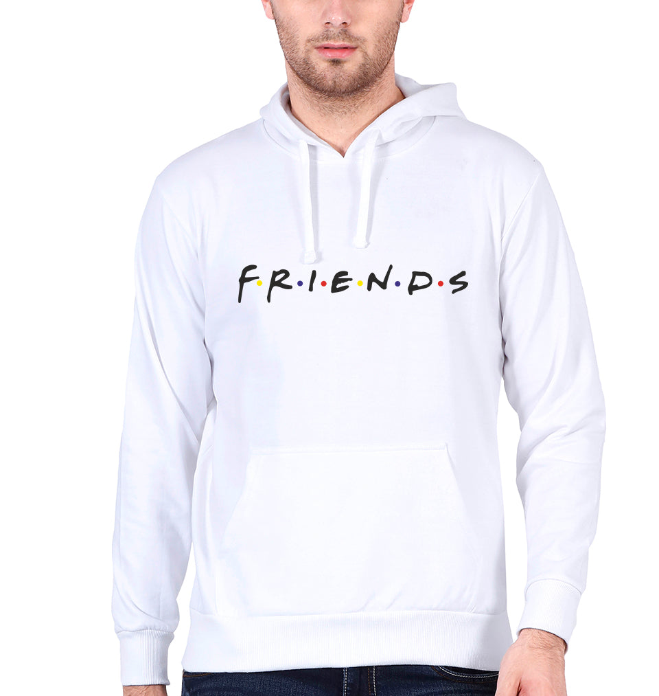 Friends Hoodie for Men