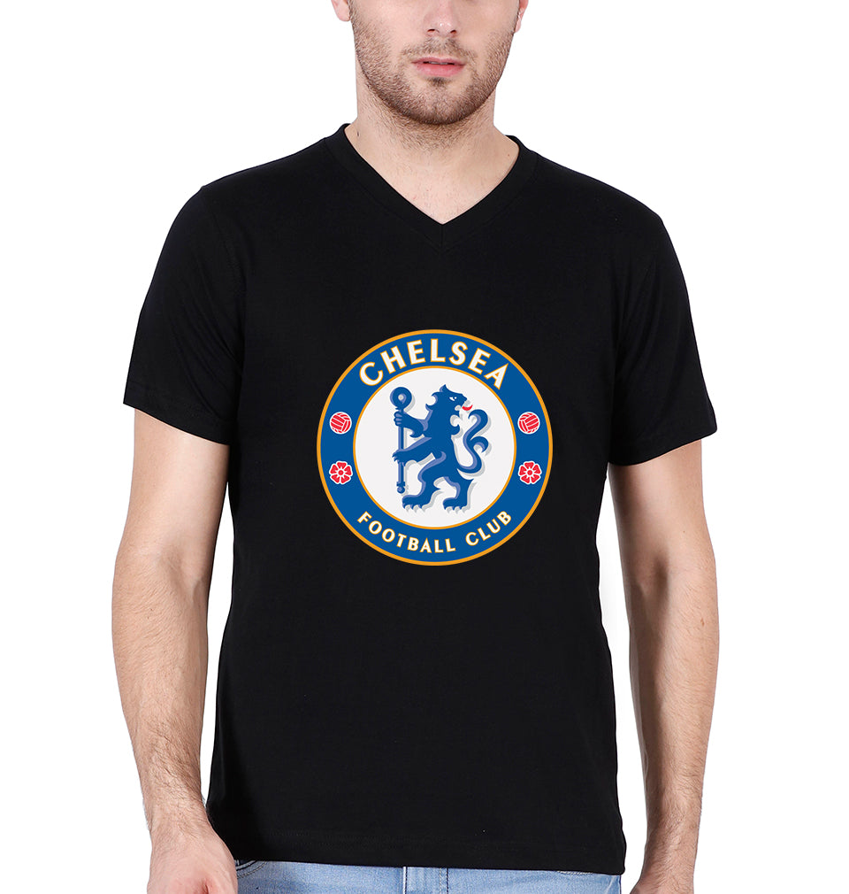 Chelsea V Neck T-Shirt for Men
