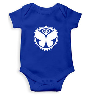 Tomorrowland Romper For Baby Boy