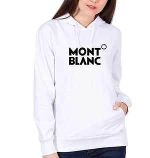 Mont Blanc Hoodie for Women