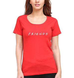 Friends T-Shirt for Women