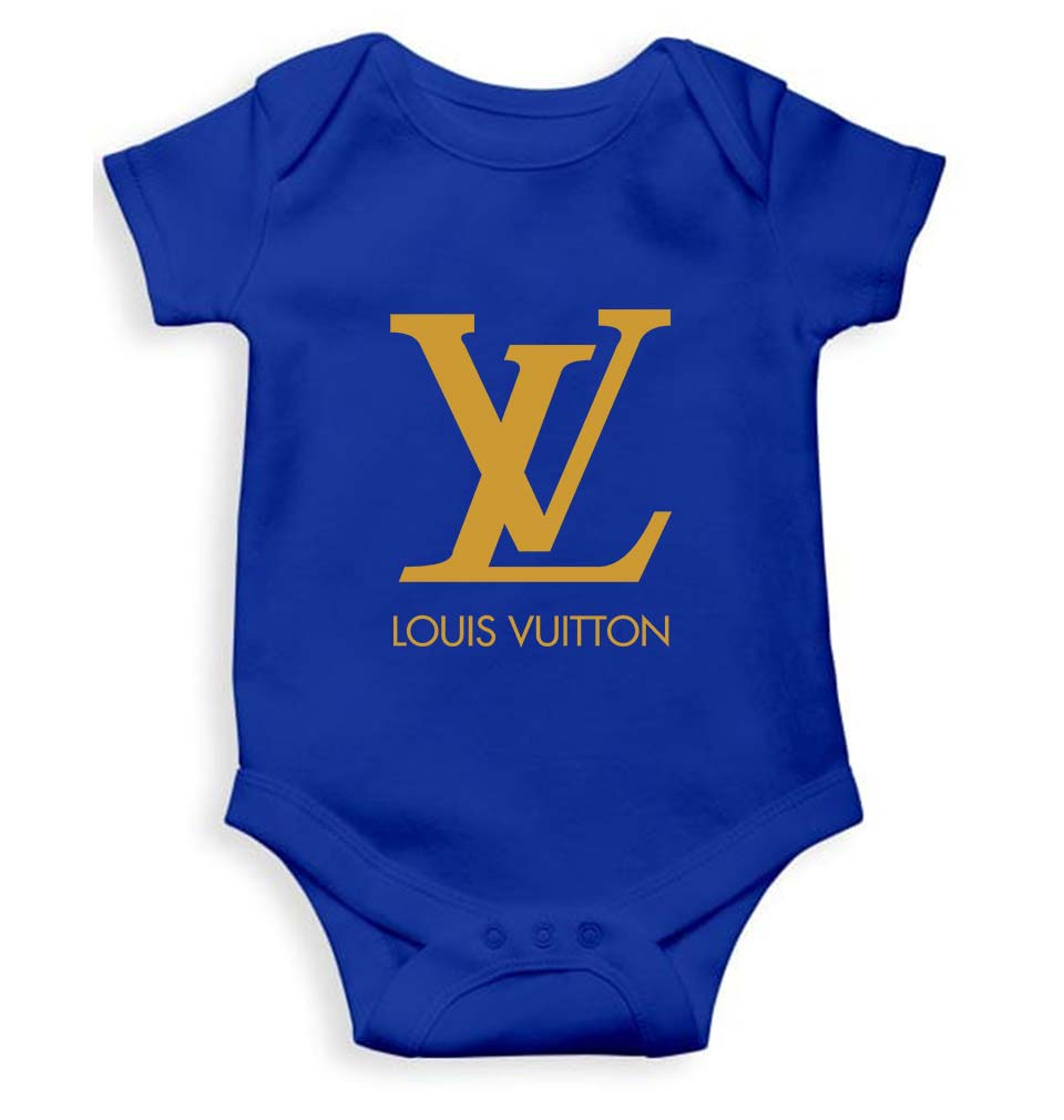 Louis Vuitton(LV) Romper For Baby Boy