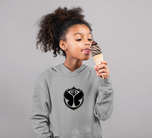 Tomorrowland Hoodie for Girl