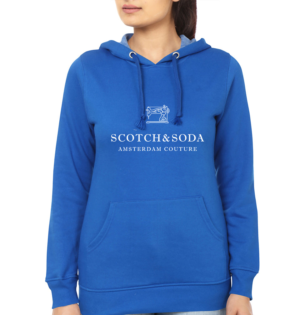 Scotch & Soda Hoodie for Women