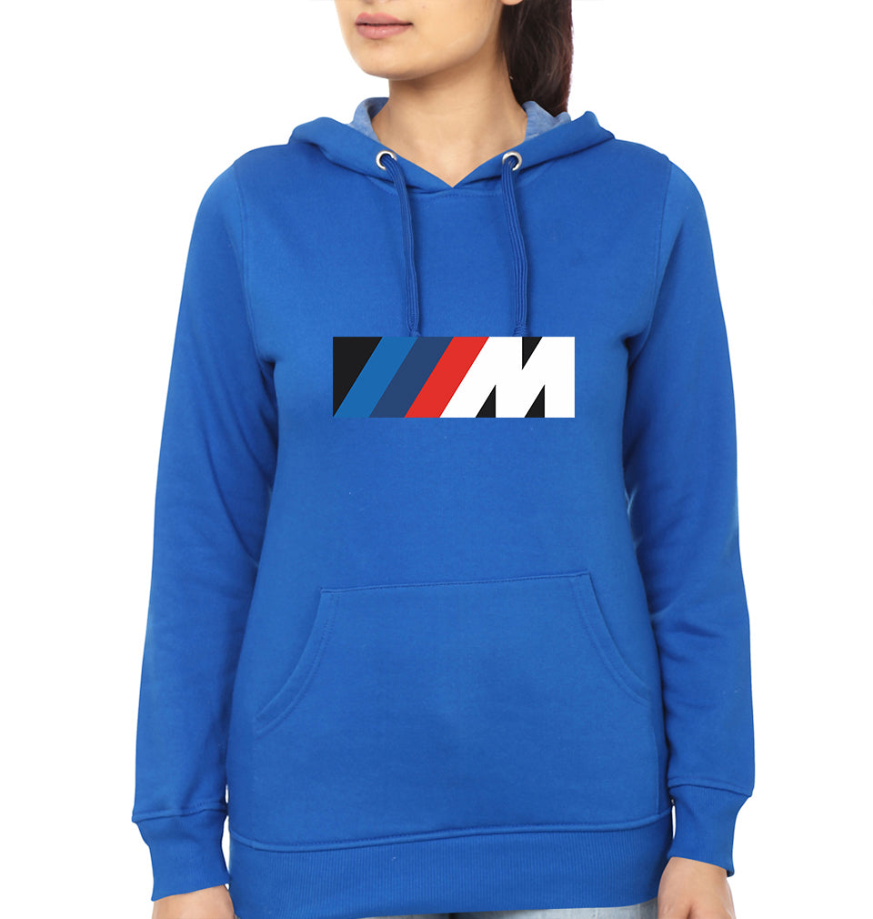 BMW Hoodie for Women