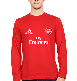 Arsenal Full Sleeves T-Shirt for Men