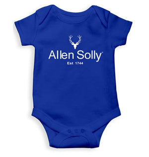 Allen Solly Romper For Baby Boy