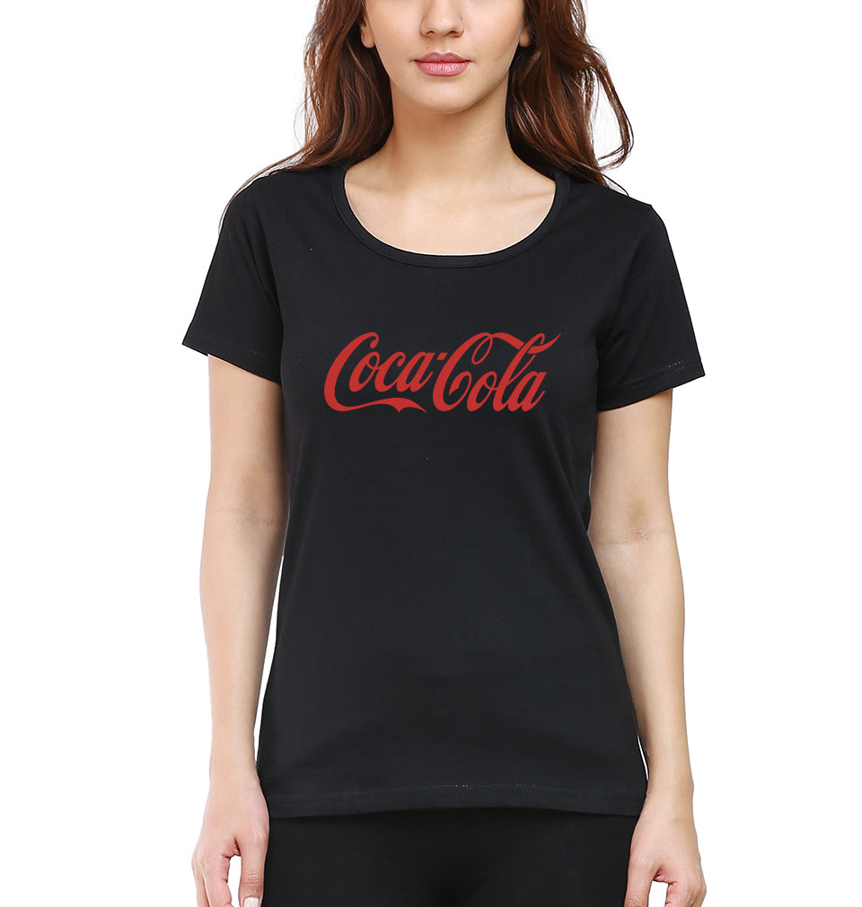 Coca Cola T-Shirt for Women