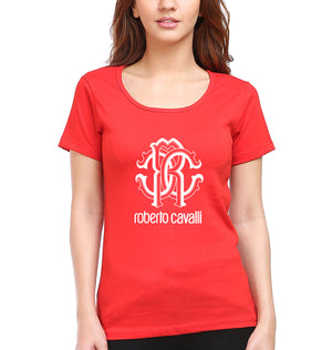 Roberto Cavalli T-Shirt for Women