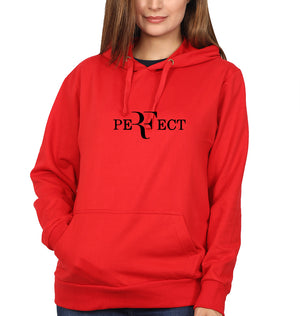 Roger Federer Perfect Hoodie for Women